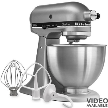 Kohl's | KitchenAid Mixer Deal after Coupon, Rebate & Rewards