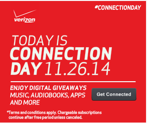 VZW Connection Day