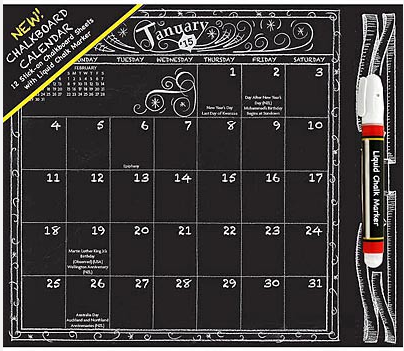 Calendars.com Coupon Code | Save 50% on Select 2015 Calendars