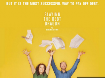 Your faith can overcome a financial crisis. Learn how one family slayed their debt dragon of $127k in just four years.