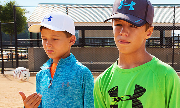 The Under Armour sale returns to Zulily for a limited time!