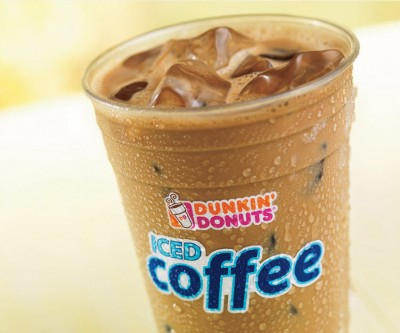 Friday Freebies on B105.7: Free Dunkin Donuts Iced Coffee + More
