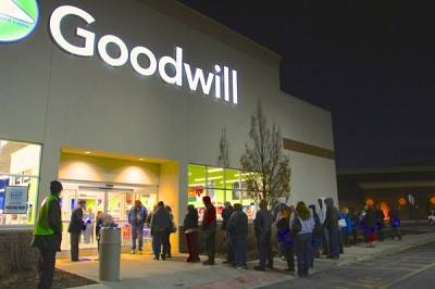 Today's Tips on B105.7: Goodwill 50% Off Saturday; Costco Tip