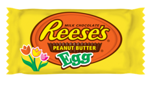 Free Reeses Egg at CVS after Extra Care Bucks