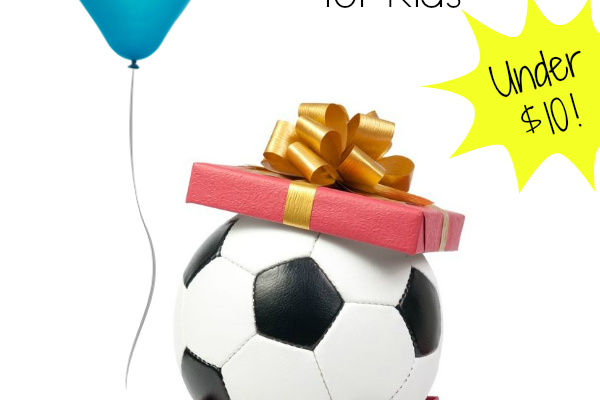 On a budget? These frugal birthday gifts for kids will give you a ton of easy, fresh ideas for the next frugal birthday party your child attends!