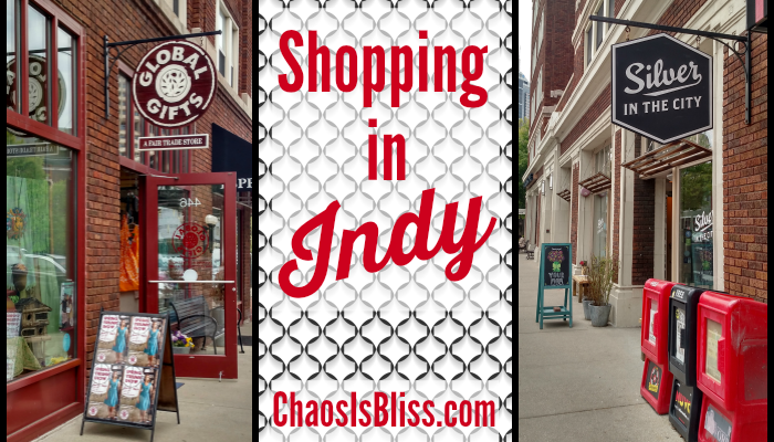 Staycation 2015 | Shopping In Indy & Summer Vacations across the U.S.
