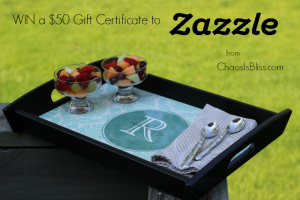 Stylish home decor and personalized gifts from Zazzle.
