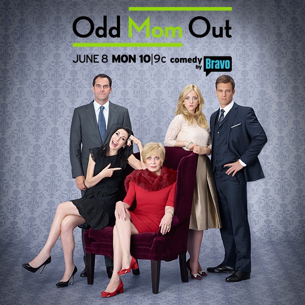 Odd Mom Out on Bravo
