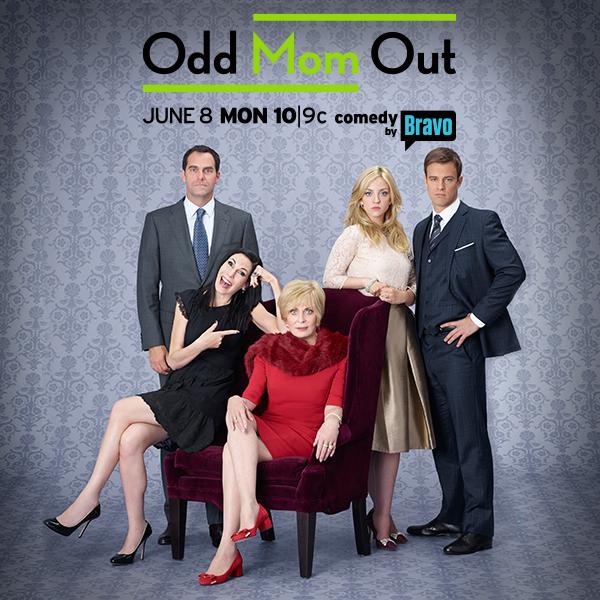 Odd Mom Out on Bravo
