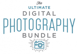 Ultimate Photography Bundle logo