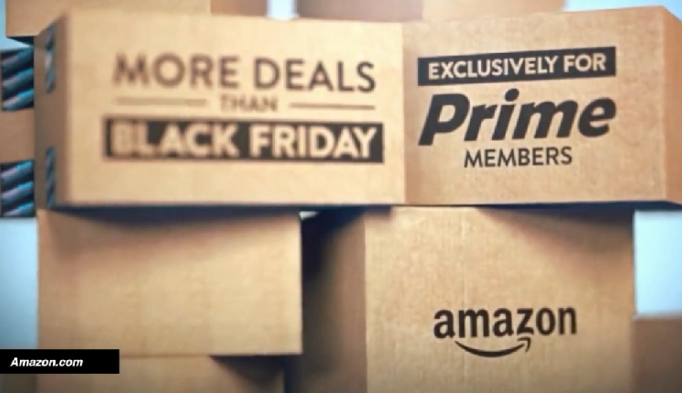 how to get another amazon prime free trial