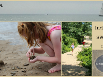 The Midwest has many beautiful family travel destinations. Here are lots of great tips in this Indiana Dunes and southwest Michigan family vacation report!