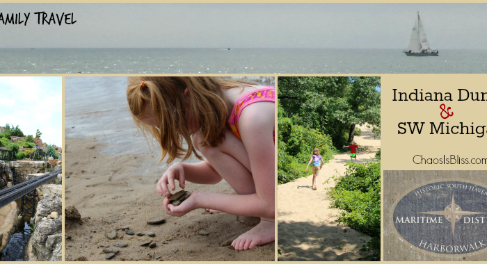 Family Travel | Indiana Dunes and Southwest Michigan
