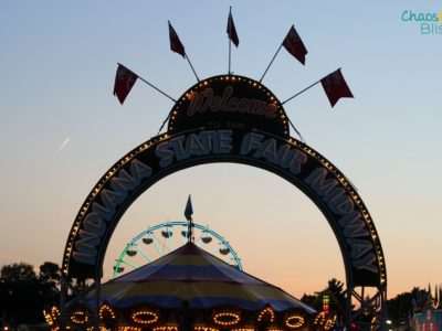 Find out the most exciting Indiana State Fair discounts and freebies!