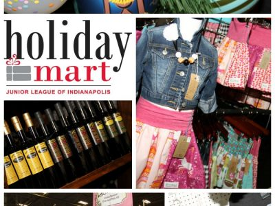 Indianapolis Junior League Holiday Mart