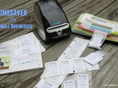 Every small business or direct sales consultant needs a timesaver. Check out what all this can do!