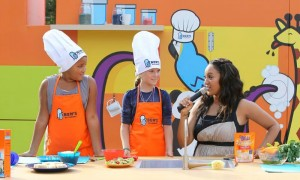 Ben's Beginners Cooking Contest from Uncle Ben's