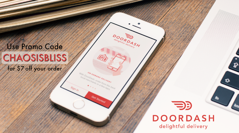 Answer to the Dinner Dilemma | DoorDash Promo Code