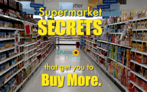 I know how to save money at the grocery store, but these are some supermarket secrets I had never heard of.