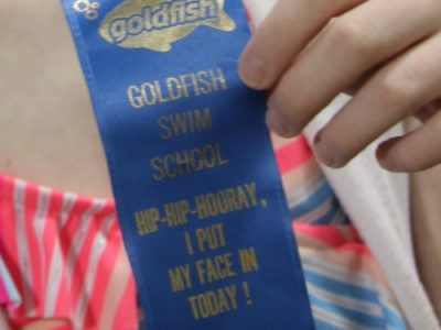 Goldfish Swim School coupon code