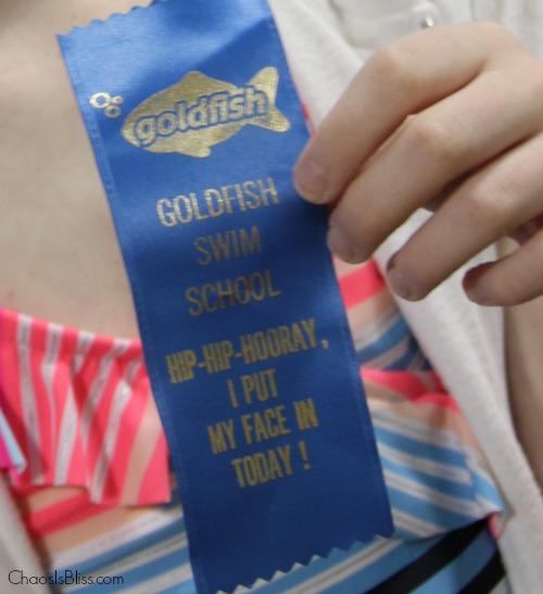 Goldfish Swim School coupon code