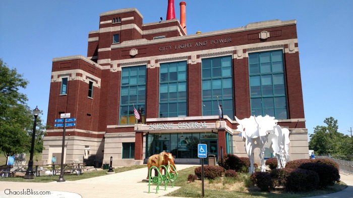 Fort Wayne Science Central