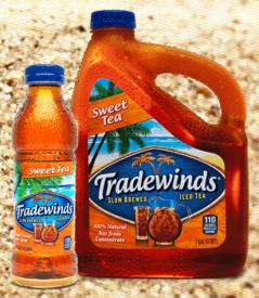 Tradewinds Tea