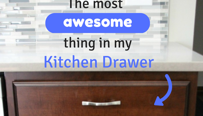 Unboxing My New Bamboo Kitchen Drawer Organizer