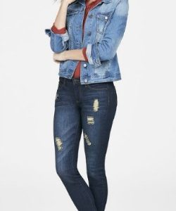 JustFab Denim