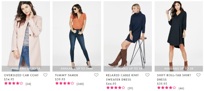 When you have a small budget for fall fashion, check JustFab for new styles every month - without looking like everyone else!