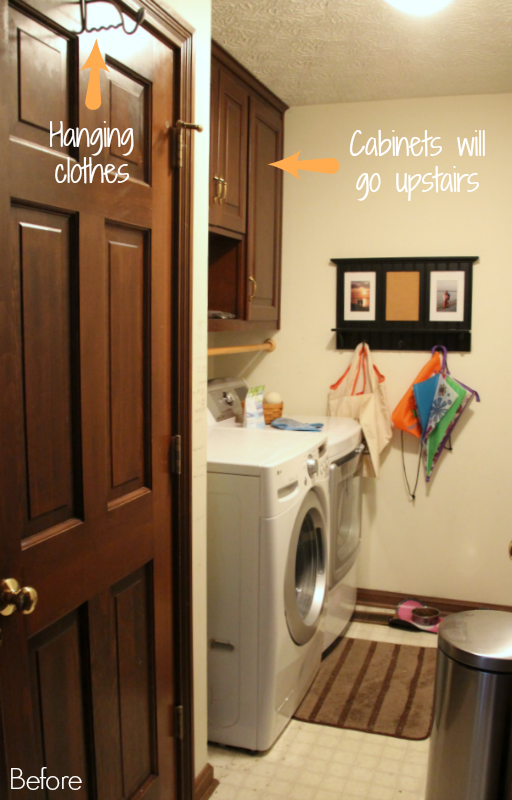we went through a bathroom remodel which had many budget conscious decisions along the