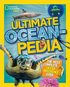 National Geographic Kids Ultimate Oceanpedia