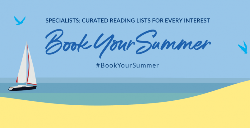 Book your summer