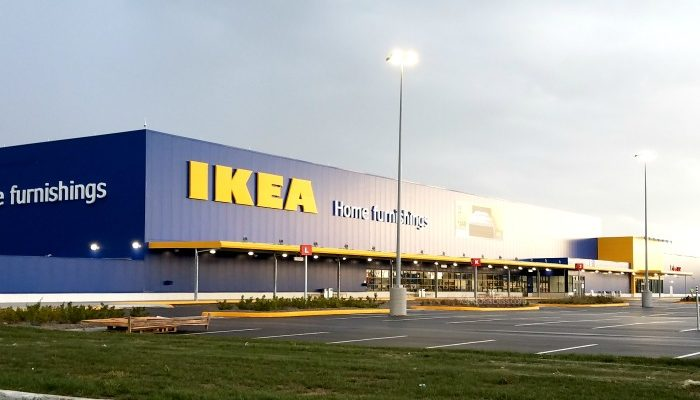 IKEA Grand Opening | Fishers, Indiana