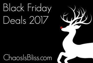 My Favorite Black Friday Deals 2017