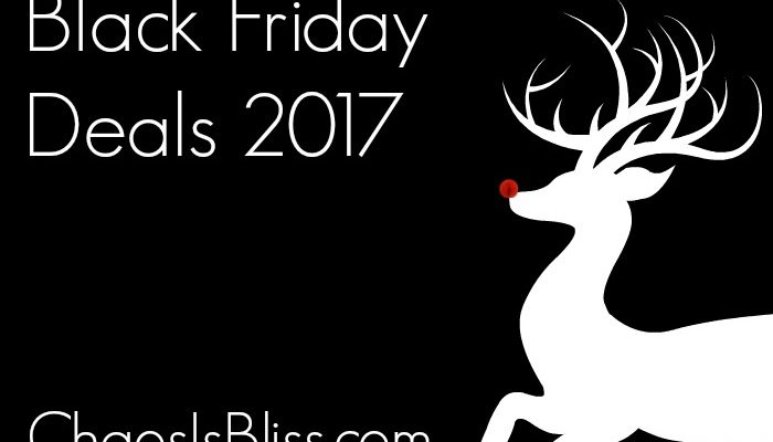 Are you looking for some favorite Black Friday Deals? I've pulled together 10 of my top favorite national stores that I always check the Black Friday ads for!