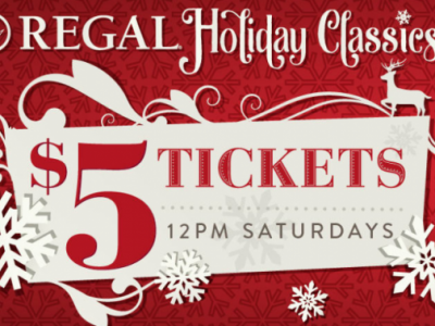 Regal Holiday Classics