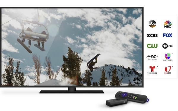 Instant TV Basic