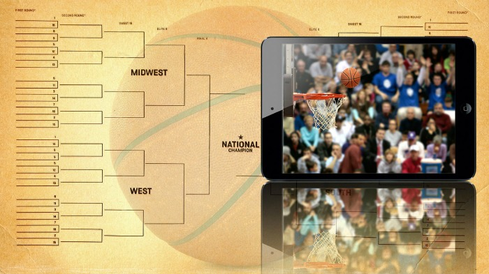 If you're making your picks for upcoming college basketball tournaments, take these tips from a Hoosier who loves the sport ... and may your bracket not be busted.