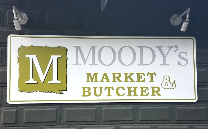 Moody's Butcher Shop