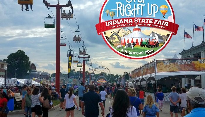 Step right up! The 2018 Indiana State Fair is in full swing, and as always, I love sharing how to spend less at the Indiana State Fair!