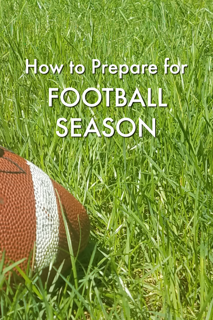 there are ways you can prepare yourself and your home to handle the madness that can happen when your favorite team wins - or loses, all season long.