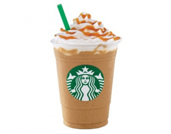 Starbucks Fall Beverage