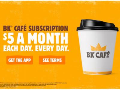 BK Cafe