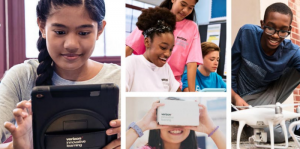 Verizon Interactive Learning Lab
