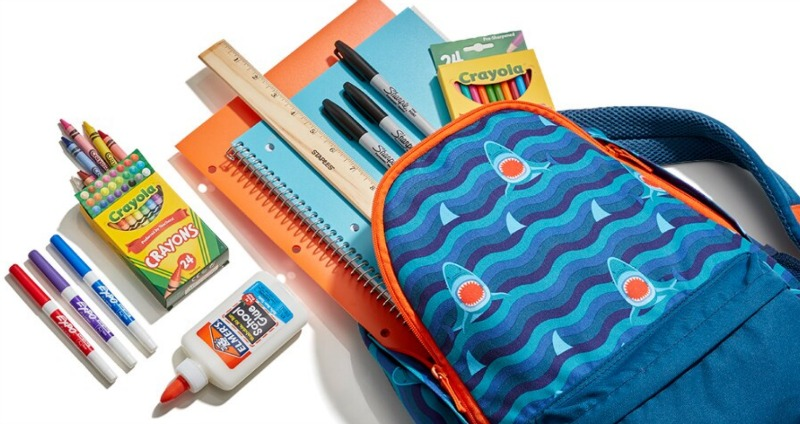 Today's Tips on B105 7: Where to Buy School Supplies This Week